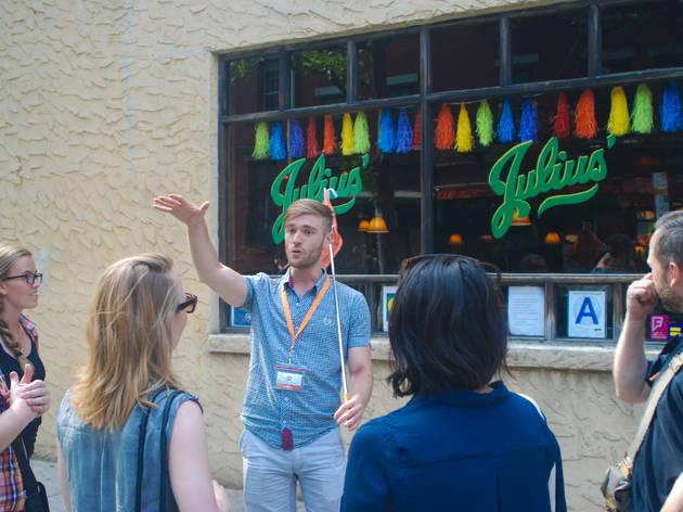 Beyond Stonewall: New York LGBT History Tour