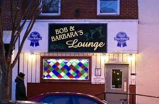 Bob and Barbara's Lounge