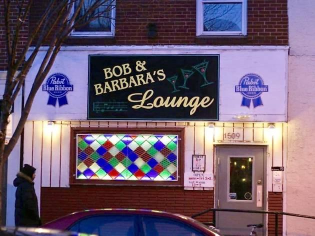 bob and barbaras
