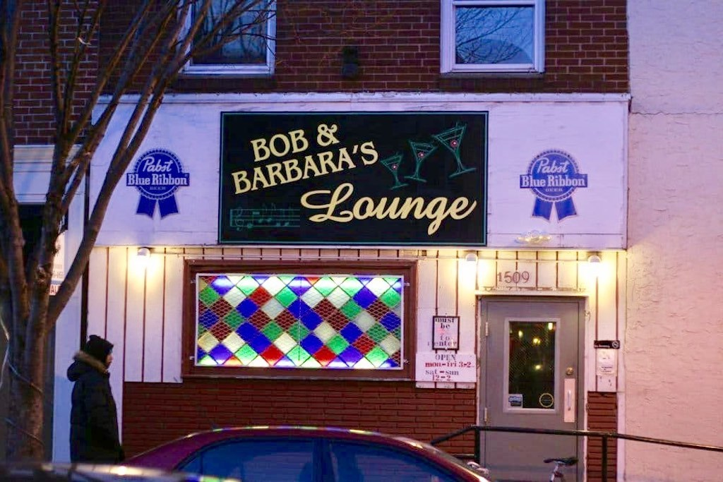 Bob and Barbara's Lounge