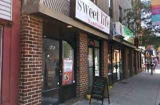 The Sweet Life Bakeshop