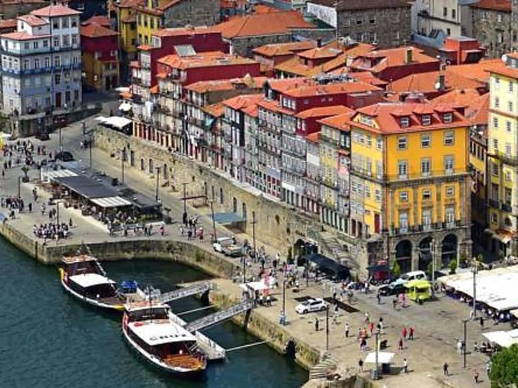Pestana Vintage Porto Hotel & World Heritage Site