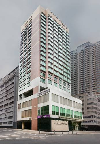 Hong Kong & Kowloon Hotels   HK Accommodation Guide