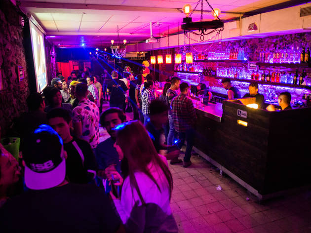 Magnificent 10 Best Gay Bars In Mexico City For An Unforgettable Night Download Free Architecture Designs Aeocymadebymaigaardcom