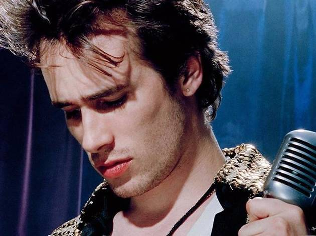 Start to End: Jeff Buckley: Grace