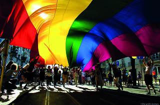 Marcha do Orgulho LGBT