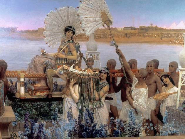 Alma-Tadema: At Home in Antiquity