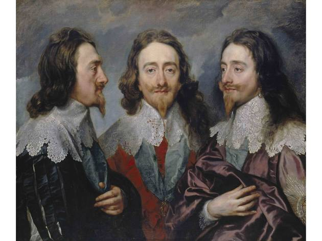 'Charles I: King and Collector'
