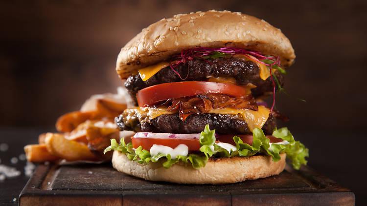 Battle of the Burger 2017