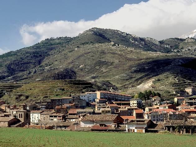 Escapada al Berguedà: aires prepirenaicos