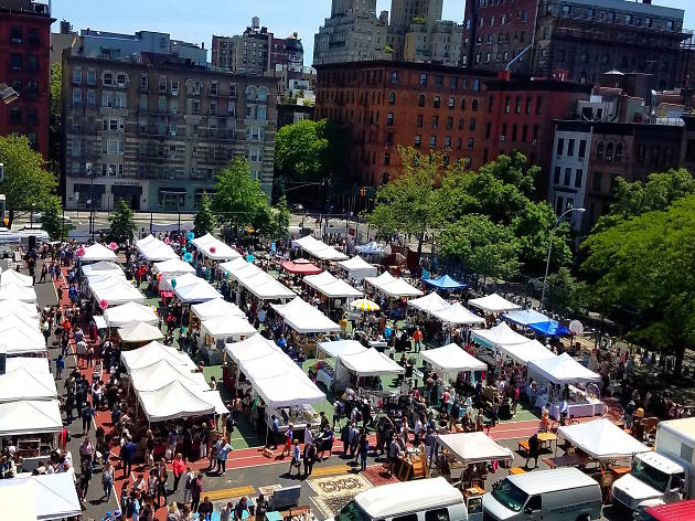Best Flea Markets NYC Has to Offer For Vintage, Antiques and More