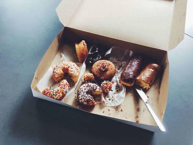 beilers bakery doughnuts donuts