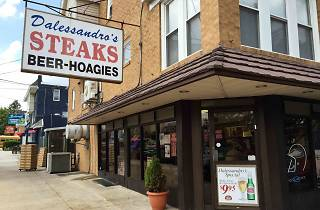 dalessandros steaks