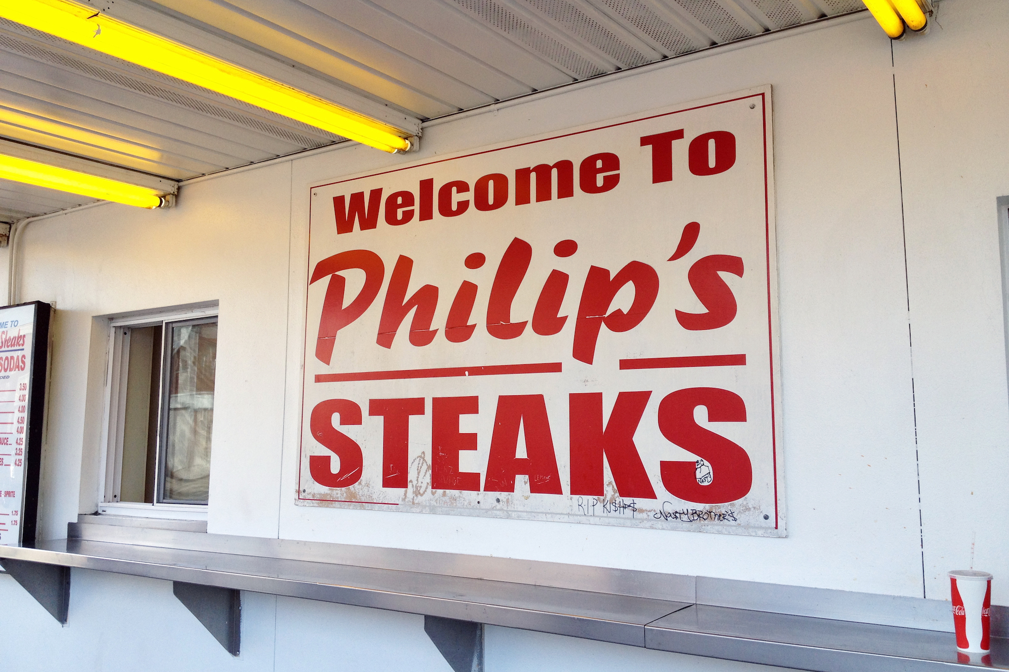 philips steaks philadelphia