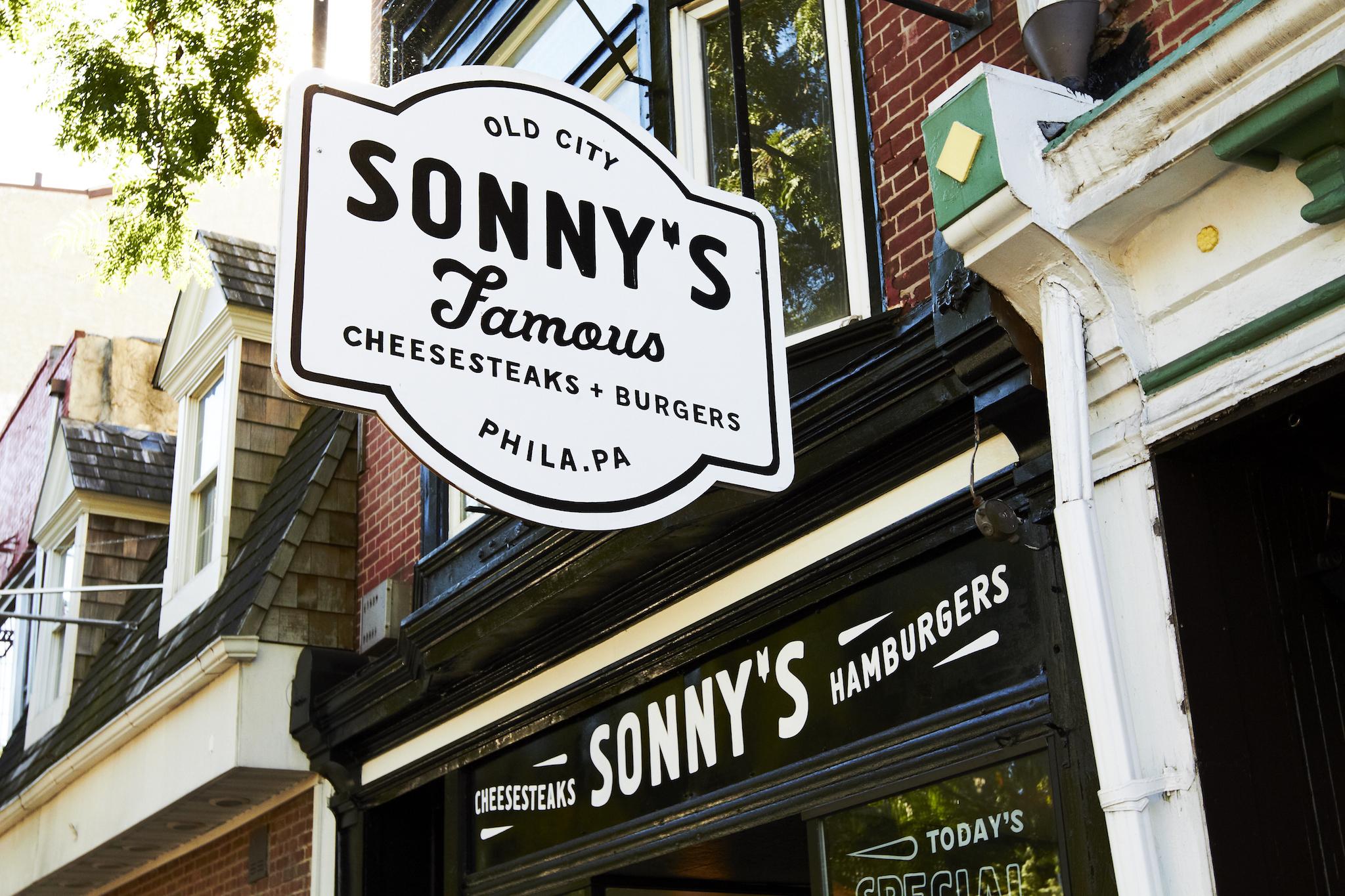 sonnys famous steaks