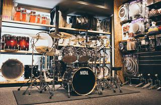 Swee Lee Drum Shop
