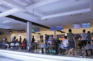Belair Bowling Centre