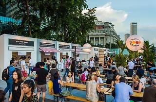 Singapore Food Festival 2017