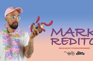 Mark Redito