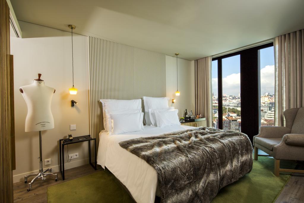 Memmo Príncipe Real - Design Hotels