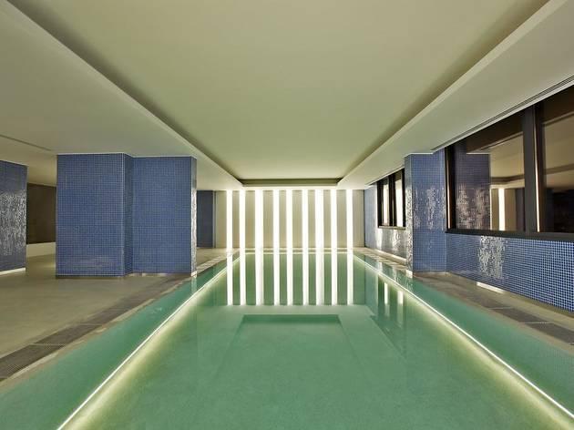 Les hôtels les plus cool de Lisbonne