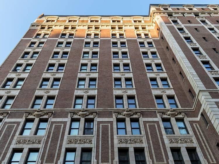 L'Ace Hotel New York