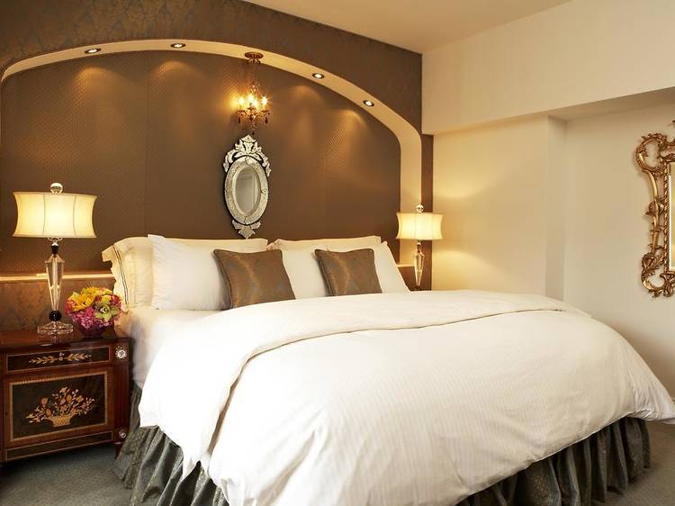 Le Kimberly Hotel & Suites