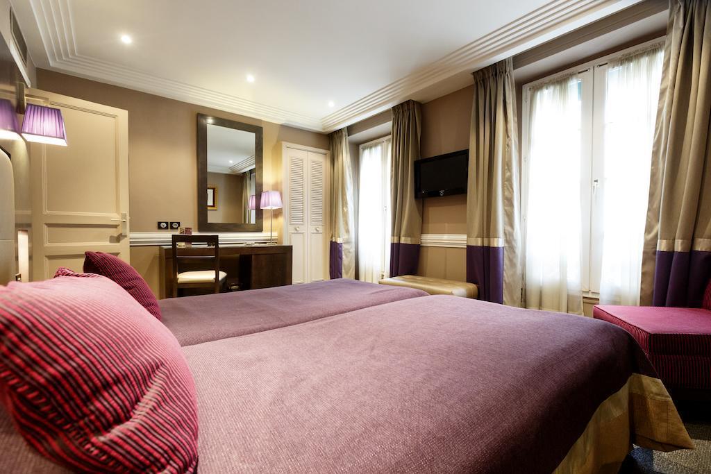 L'Hotel Élysée