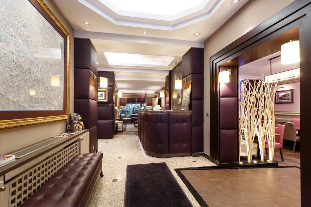 Les meilleurs hôtels 4 étoiles à New York