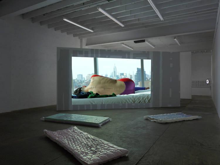 The best Brooklyn art galleries