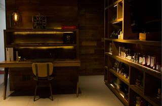 Homme Grooming Center (Foto: Mattza Tobón)