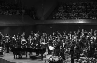 Temporada de verano de la Orquesta Sinfónica de Minería