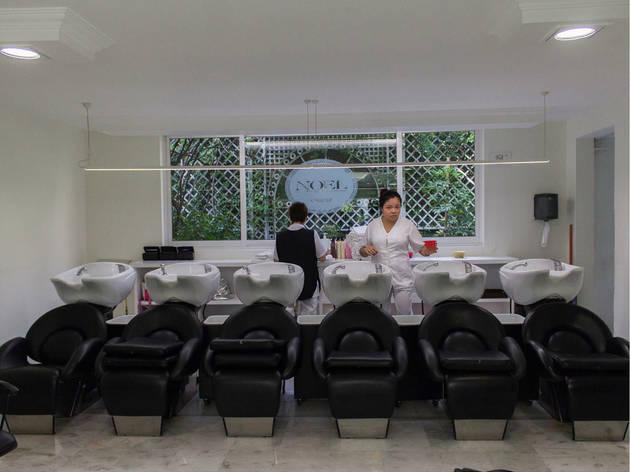 Noel Salon de Beaute (Foto: Mattza Tobón)