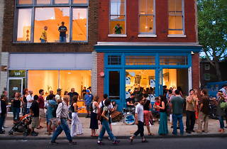 first fridays in philadelphia