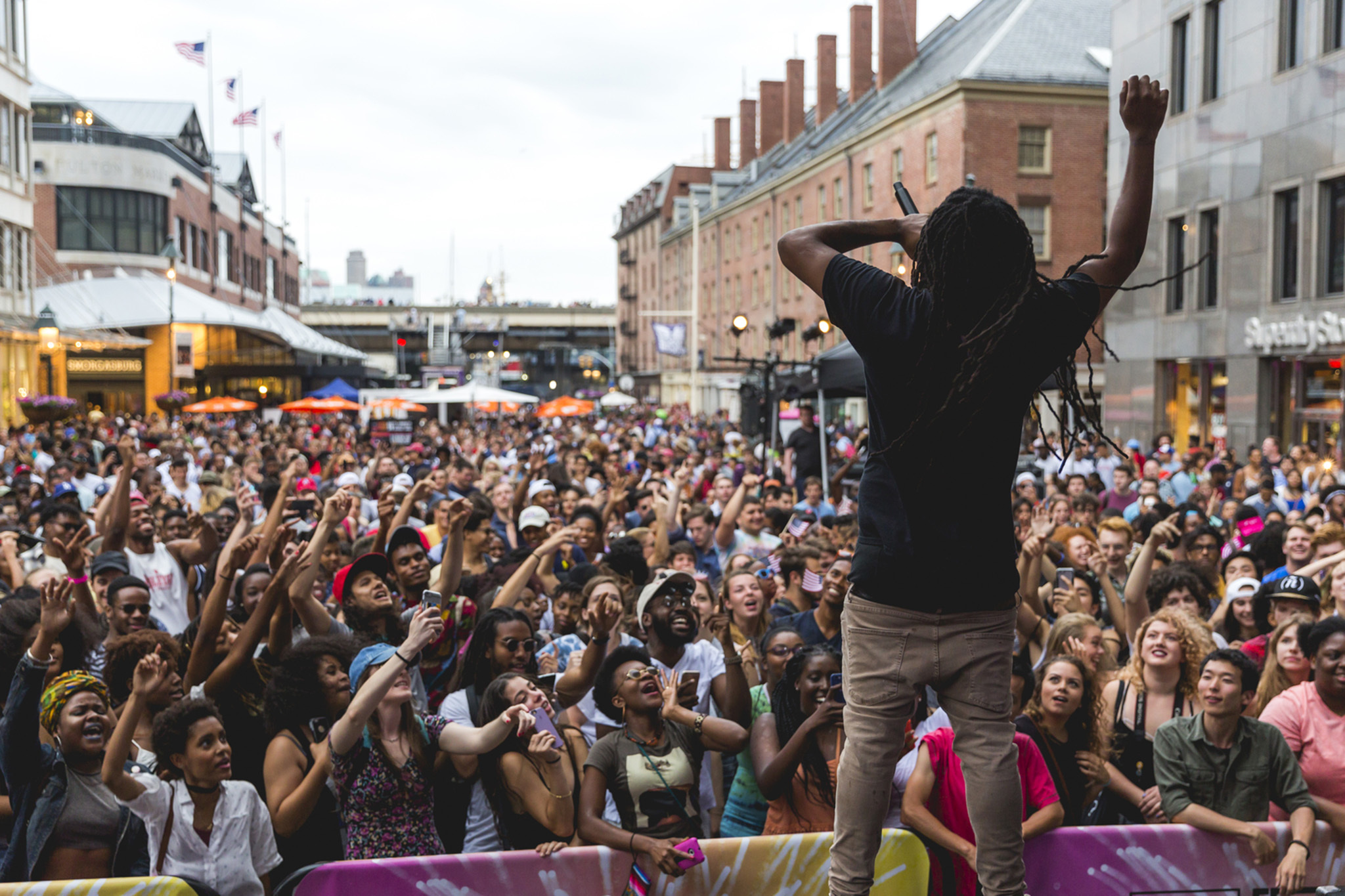 Best concerts and parties to hit up in NYC this Fourth of July