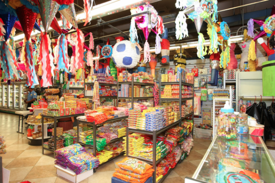 Anaheim Indoor Marketplace