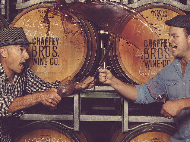 Chaffey Brothers Wine