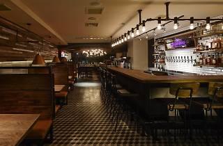 本格アメリカンBBQレストラン  SMOKEHOUSE(スモークハウス)