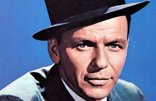 Mas i Mas Festival 2017: Frank Sinatra by Agustí Burriel