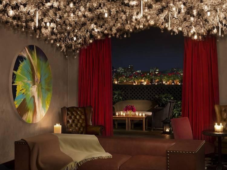 L'hôtel Gramercy Park