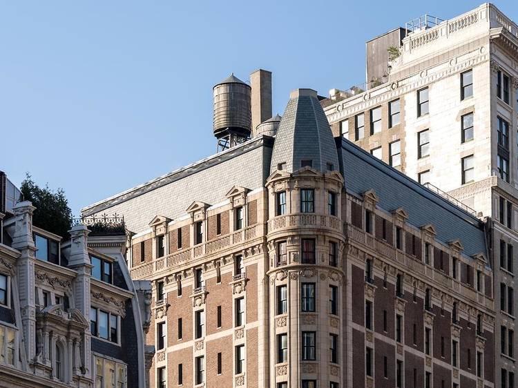 L'hôtel Ace New York
