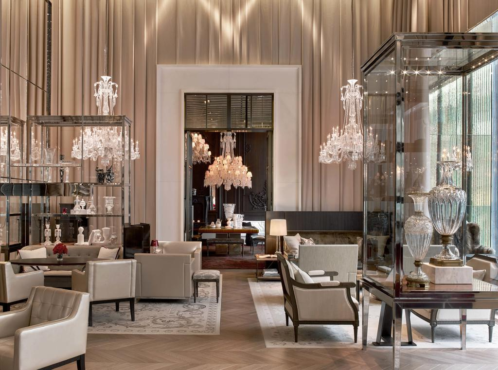 Le Baccarat Hotel and Residences New York