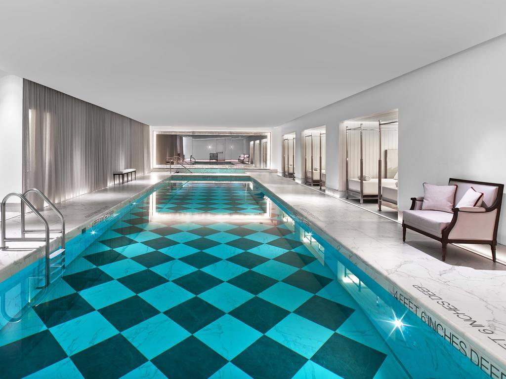 Les meilleurs hôtels-boutiques à New York