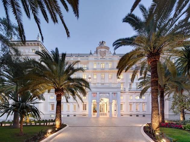 Best hotels Malaga: Gran Hotel Miramar