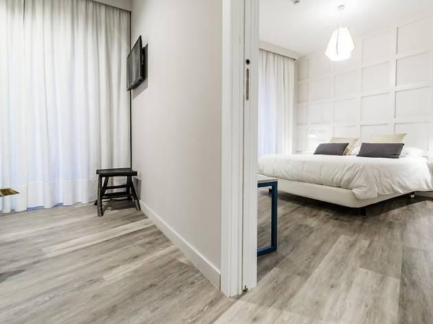 Best hotels Malaga: Hotel Boutique Teatro Romano