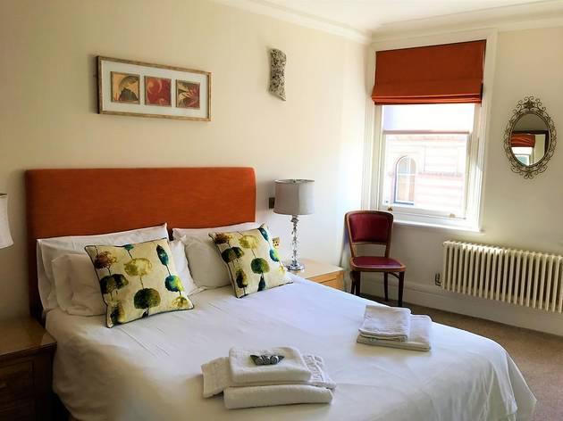 Best hotels Nottingham: Bentinck Hotel