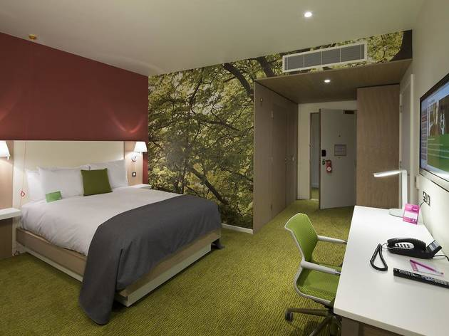 Best hotels Nottingham: De Vere Orchard Hotel