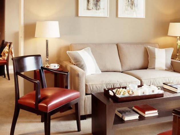 Best hotels Nottingham: Hart's Hotel