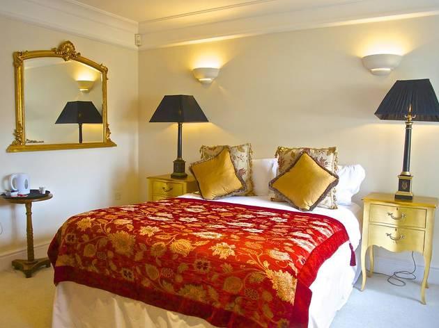 Best hotels Nottingham: The Walton Hotel