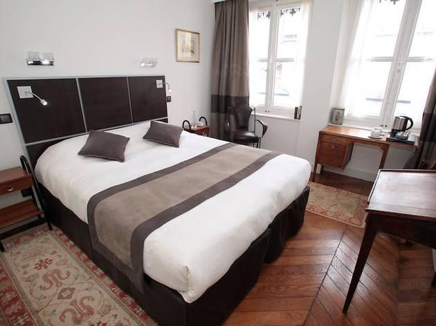 Cheap hotels Lyon: Hôtel des Celestins
